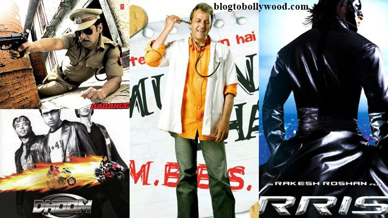 Dhoom, Golmaal And Hera Pheri: 10 Most Successful Movie Franchises Of Bollywood