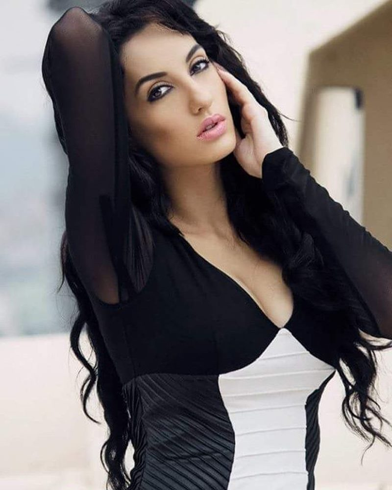 15 Hot Pictures of Nora Fatehi that will spice up your day right up!- Nora shoot