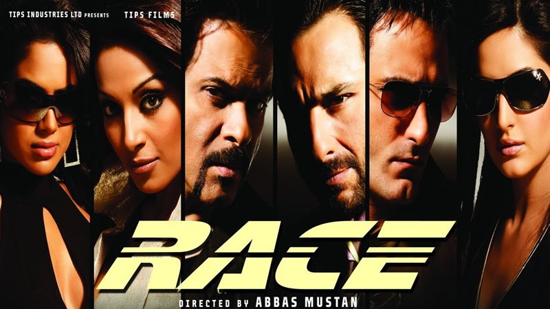 10 Most successful movie franchises of Bollywood- Race