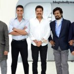 Promotions of Akshay, Rajinikath starrer 2.0 to start with a bang