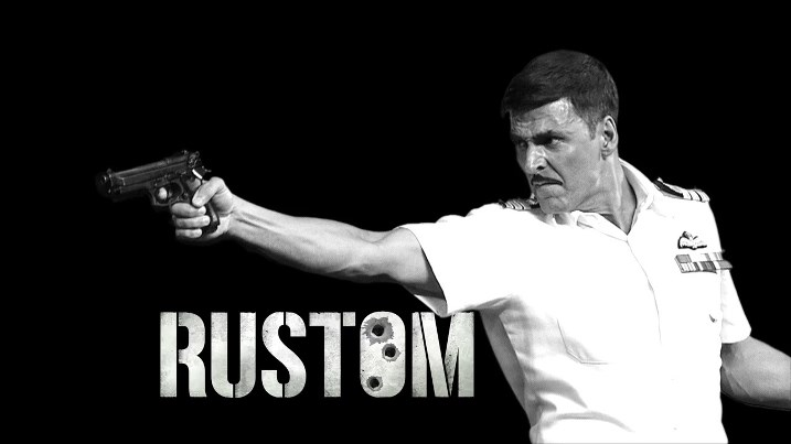 Official: Rustom Fourth Day Collection, 1st Monday Box Office Collection Report