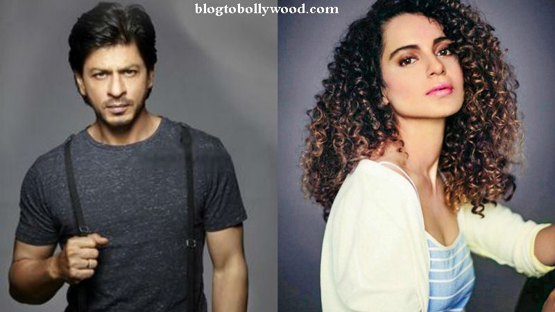 Sanjay Leela Bhansali to team up with Shah Rukh Khan and Kangana Ranaut after Padmavati!