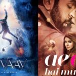 Shivaay, Ae Dil Hai Mushkil 6th Day Collection: First Wednesday Occupancy Report & Estimated Box Office Collection