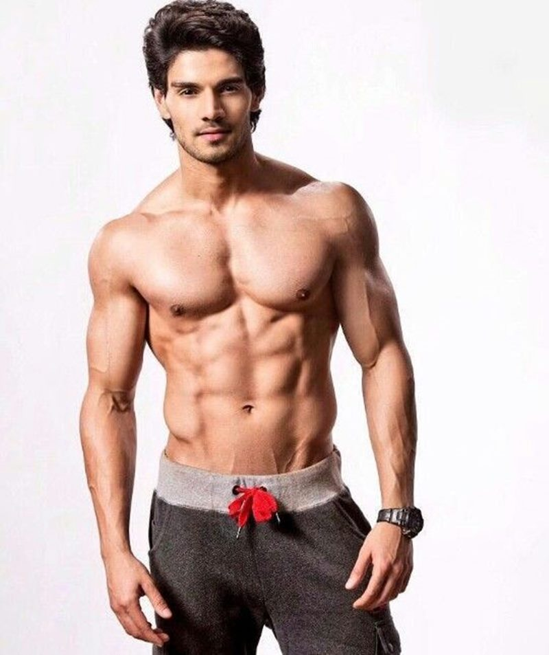Vote Now | Which Male Debutante is the most promising?- Sooraj Pancholi