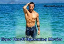 List: Tiger Shroff Upcoming Movies 2017, 2018 & 2019 With Release Dates