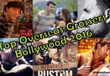 Top 10 Highest Overseas Grossers Of 2016