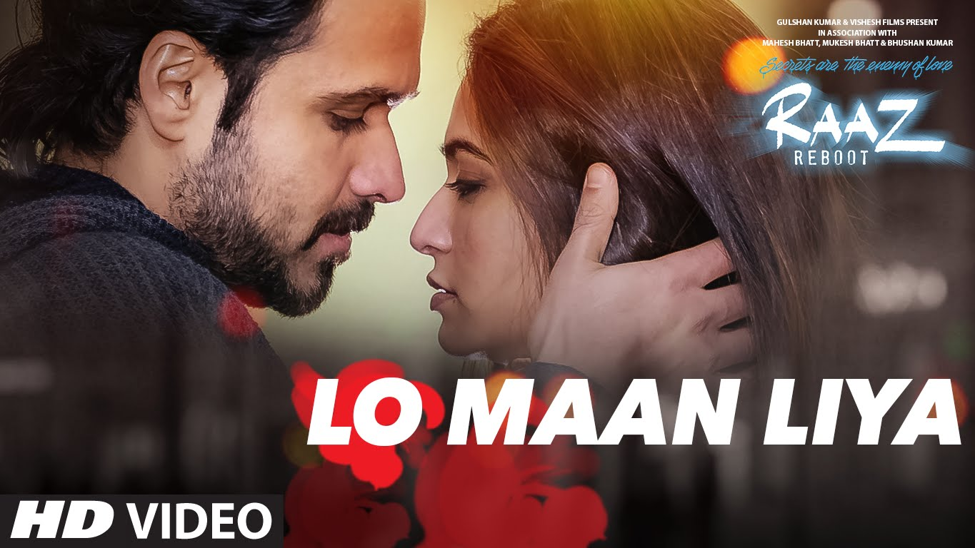 And the fever of Raaz Reboot begins with the first song 'Lo Maan Liya'