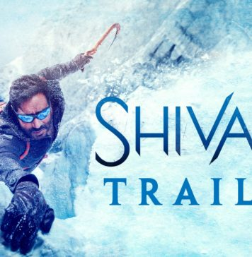 Shivaay Trailer: Ajay Devgn's 'Shivaay' Promises To Be A Mind Blowing Thriller
