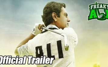 Freaky Ali Trailer Review- Nawazuddin Siddiqui is the ultimate champion of golf, cricket and love!