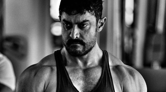 Aamir Khan's Dangal Trailer To Release With Shivaay And Ae Dil Hai Mushkil!