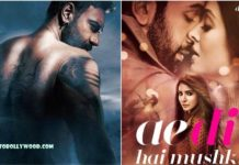 Ae Dil Hai Mushkil Vs Shivaay: Which Movie Has A Better Trailer?