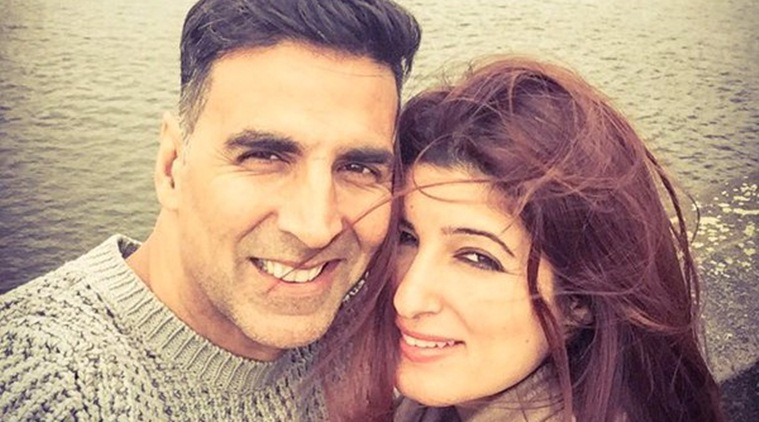 You Must Check Akshay Kumar's Lovely Tattoo Of Twinkle Khanna's Name