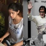 Amitabh Bachchan writes the sweetest letter to his Grand-Daughters Navya & Aaradhya