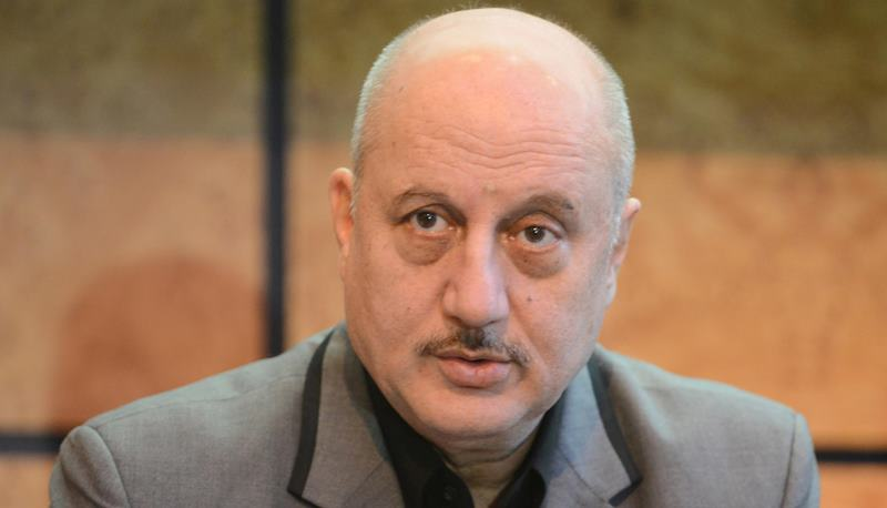 10 Veteran Bollywood Actors who deserve all the respect in the world- Anupam Kher