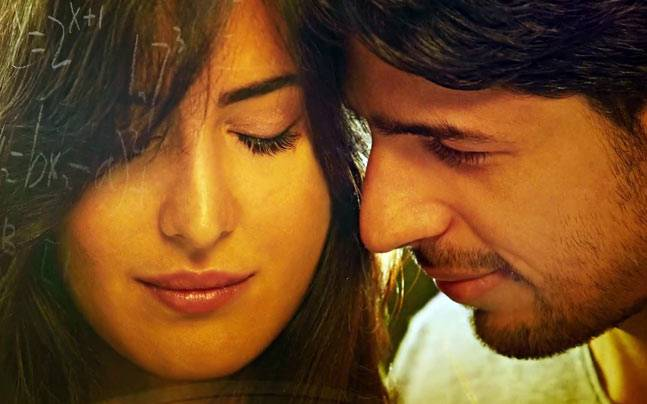 Official: Baar Baar Dekho 1st Day Collection, Opening Day Box Office Report