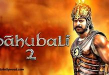 Bahubali 2 will wrap up by November, first look will probably be out in October!