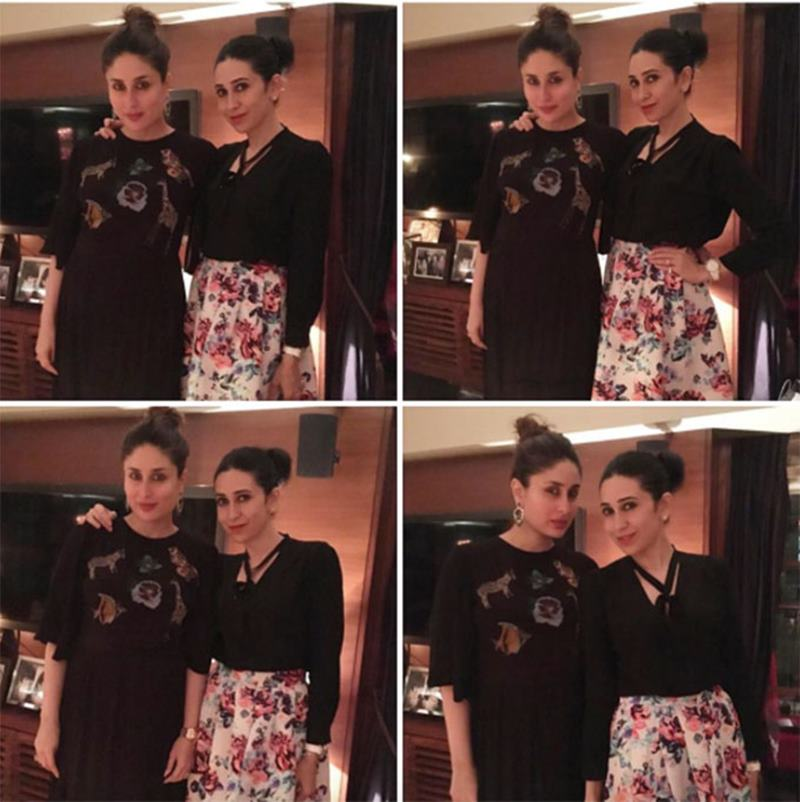 Bebo's Birthday Bash | Check out the pictures from Kareena Kapoor Khan's birthday party!- Bebo Birthday 8