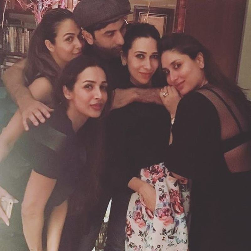 Bebo's Birthday Bash | Check out the pictures from Kareena Kapoor Khan's birthday party!- Bebo Birthday 9