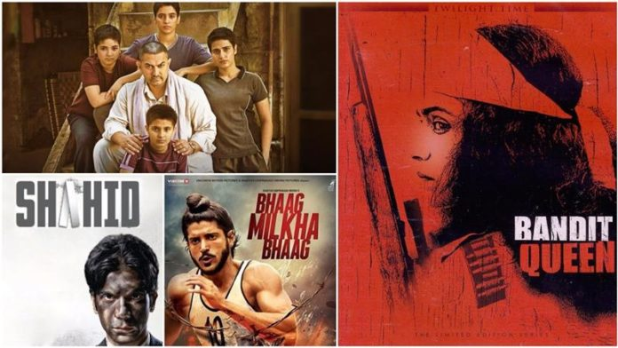 13 Best Bollywood Biopics Till Date