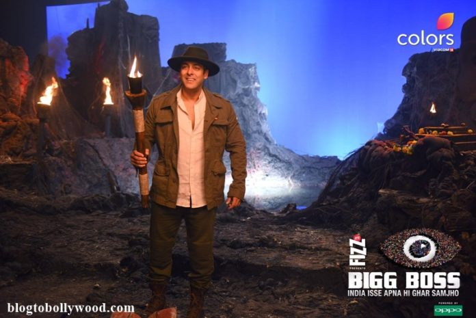 Bigg Boss 10 Promos are going on in full scale and we are way too excited for this season!