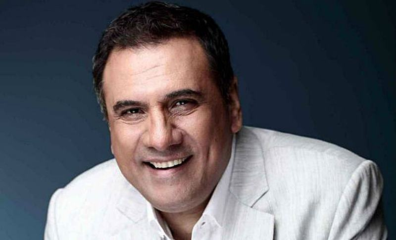 10 Actors who had completely different careers before entering Bollywood- Boman Irani