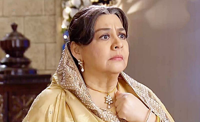 10 Veteran Bollywood Actresses who deserve all the respect in the world- Farida Jalal