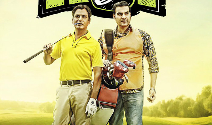 Nawaz and Arbaaz in Freaky Ali