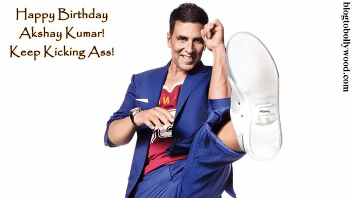 Happy Birthday Akshay Kumar! 10 Movies that prove Akshay Kumar's Acting Prowess
