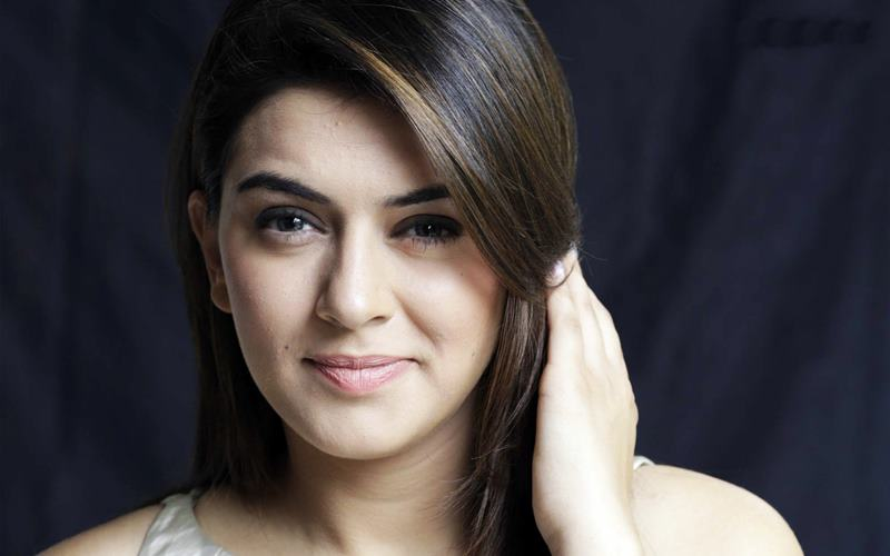 10 Actresses who paved their way from TV to Bollywood- Hansika Motwani