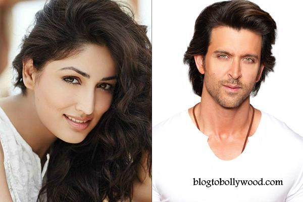 Hrithik Roshan & Yami Gautam To Sizzle In Tango Number In Kaabil