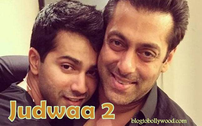 Judwaa 2 Release Date: Varun Dhawan's Judwaa 2 to release On 29 Sep 2017
