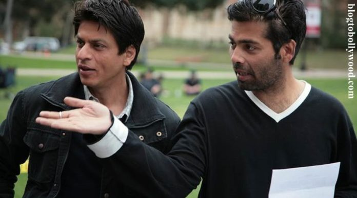 Karan Johar hopes that he will direct Shah Rukh Khan very soon