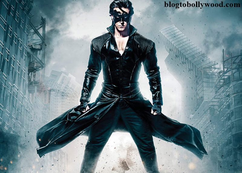 Rakesh Roshan confirms that Krrish 4 goes on floors in 2017!