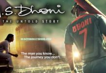 M.S. Dhoni – The Untold Story Box Office Prediction: All Set For a Huge Opening
