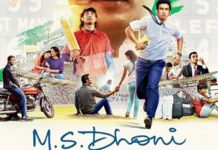 MS Dhoni biopic 9th day collection: becomes 5th 100 crores grosser of 2016
