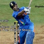 MS Dhoni: The Untold Story Paid To Purchase The Footage Of 2011's World Cup
