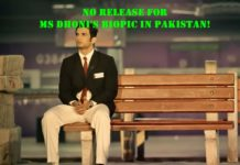 Ripple Effect: MS Dhoni- The Untold Story is being boycotted in Pakistan
