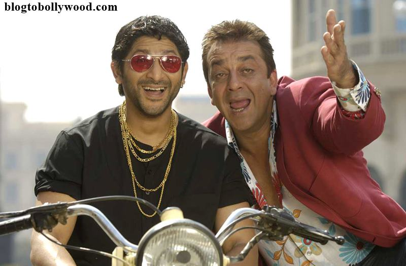 Vidhu Vinod Chopra confirms that Munnabhai 3 will begin next year!