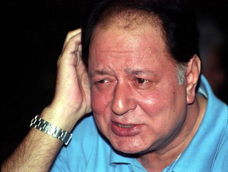 10 Veteran Bollywood Actors who deserve all the respect in the world- Navin Nischol