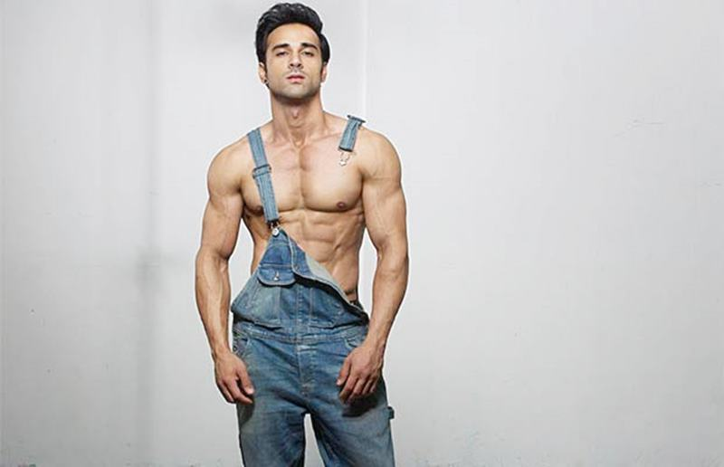 10 Actors who paved their way from TV to Bollywood- Pulkit Samrat