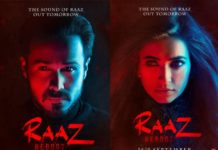 Raaz Reboot 2nd Weekend Collection: Emraan Hashmi's 9th Consecutive Flop