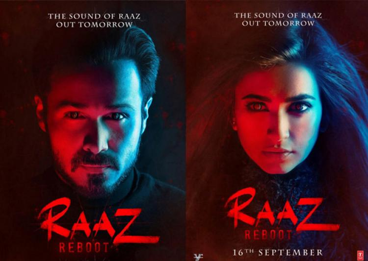 Raaz Reboot First Day Collection: Budget & Opening day Box Office Collection Report
