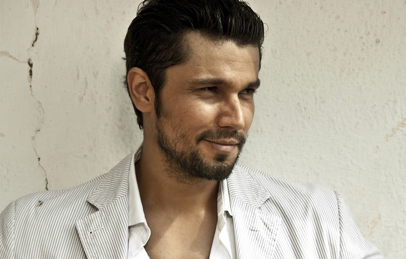 10 Actors who had completely different careers before entering Bollywood- Randeep Hooda