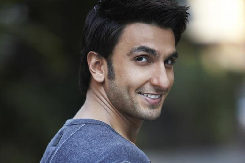 10 Bollywood Actors Who Had Completely Different Careers Before Acting - Ranveer Singh
