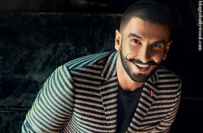 Here are all the details about Ranveer Singh's character in Padmavati
