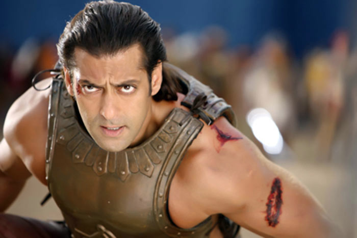 Salman Khan Has An Important Role In Chhatrapati Shivaji Biopic