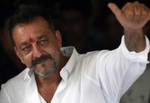 Sanjay Dutt Hasn't Started Any Film Yet, Is He Out Of Work?