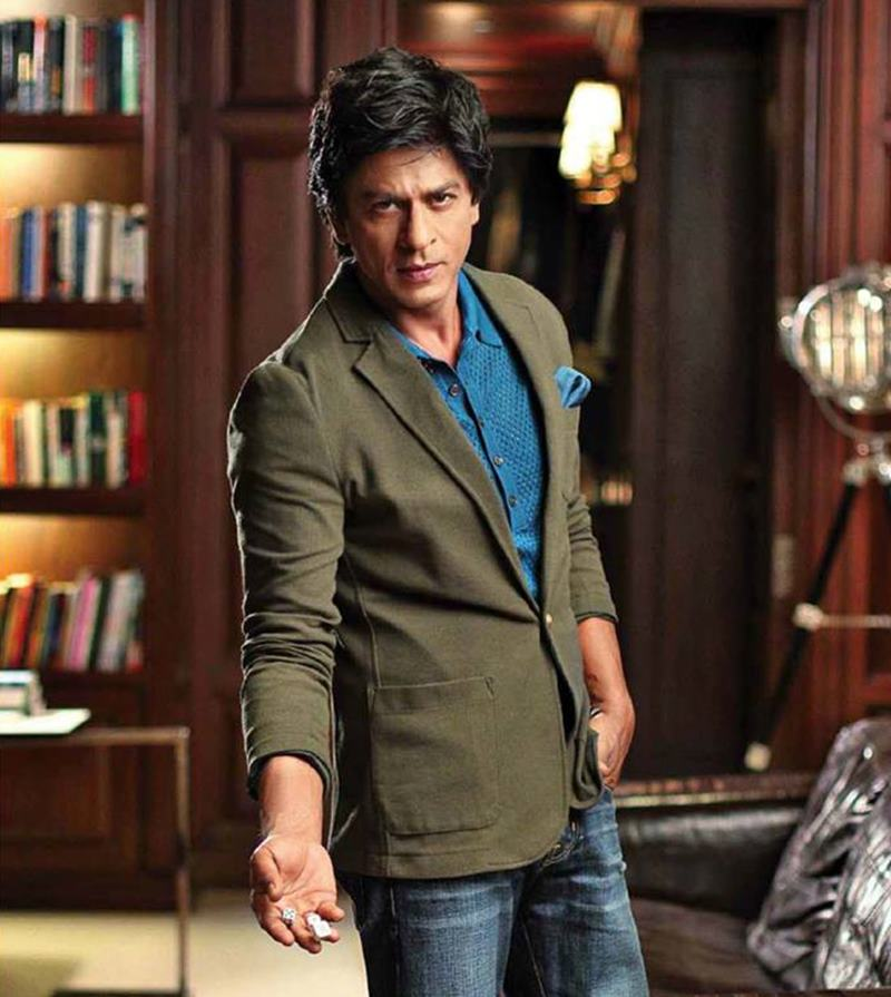 10 Actors who paved their way from TV to Bollywood- Shah Rukh Khan