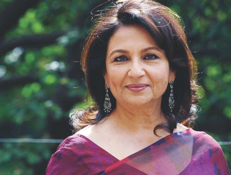 10 Veteran Bollywood Actresses who deserve all the respect in the world- Sharmila Tagore