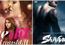 Shivaay, Ae Dil Hai Mushkil Screen Count: Both Movies To Get Equal No Of Screens?